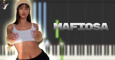Nathy Peluso - MAFIOSA