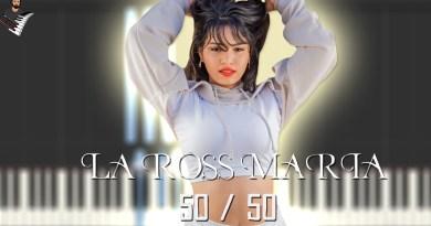 La Ross Maria - 50/50
