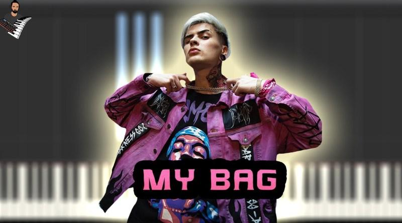 LIT killah - My Bag