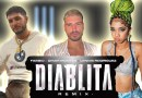 Fabbio X Omar Montes X Lennis Rodriguez - DIABLITA REMIX