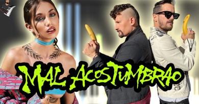 Mau y Ricky & Maria Becerra - Mal Acostumbrao