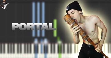 Robleis - Portal