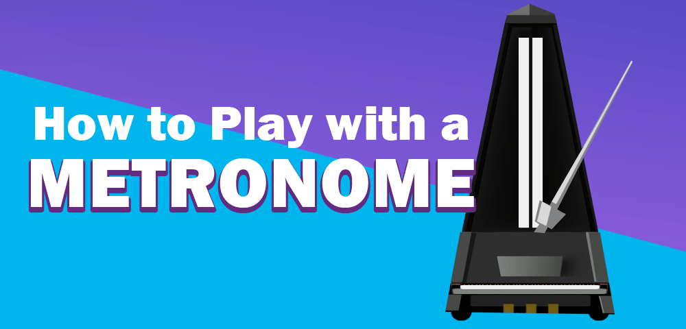 Q&A: How to Play With a Metronome - PianoTV net