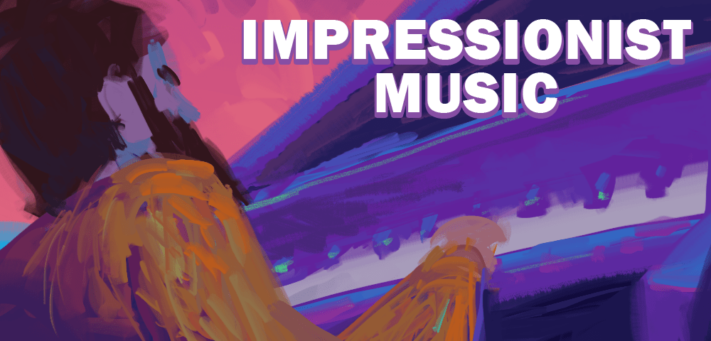Impressionist Music The Sound And Style Of Debussys Legacy