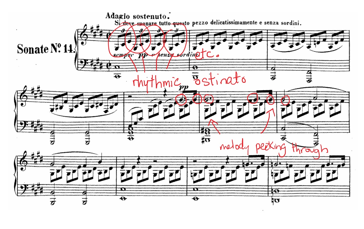 beethoven symphony no 5 first movement analysis