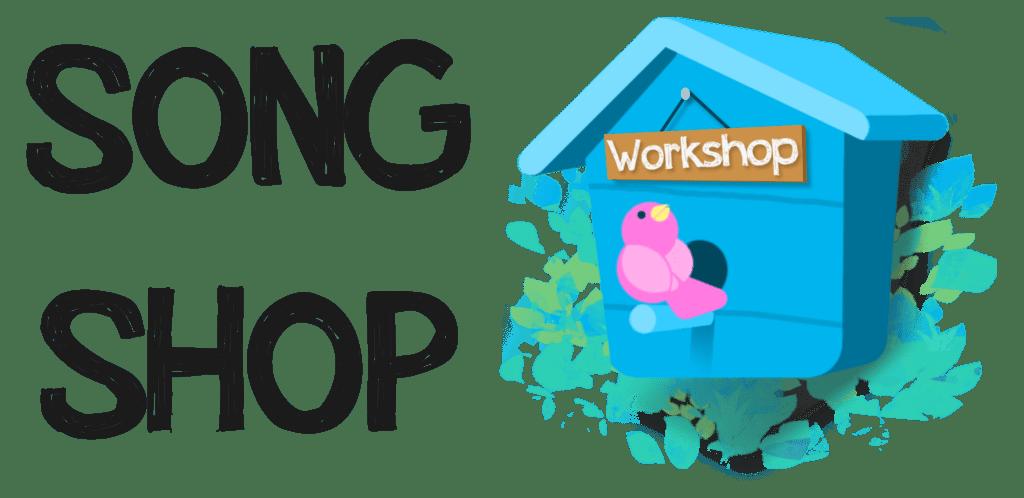 songshop teachable banner