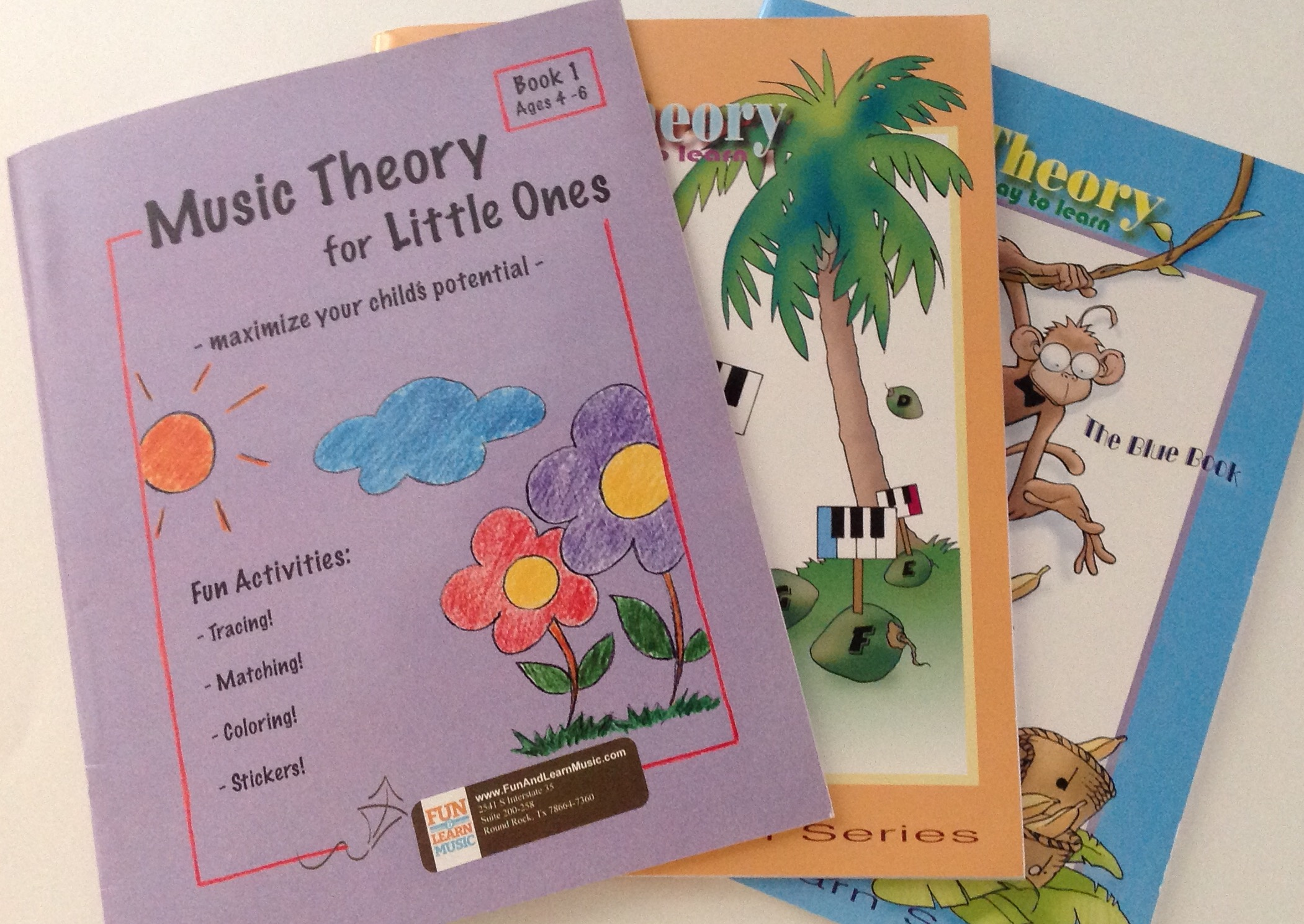 Music Theory Review Blog