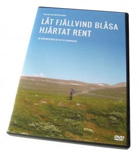 Låt fjällvind blåsa hjärtat rent DVD_liten