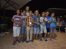 torneo summer cup 2013