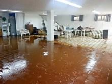 MANCAVERSA - seminterrato in abitazione privata