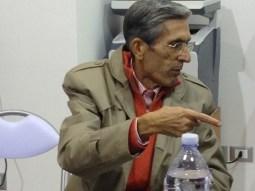 Rocco Pasca, corrispondente da Taviano