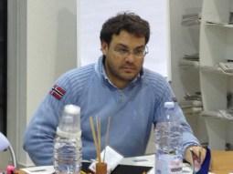 Un lettore da Racale: l'ingegnere Viviano Causo