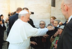 sannicolesi dal papa 3