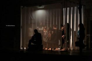 """""""Viola, mon amour"""" della compagnia Calandra di Tuglie"""