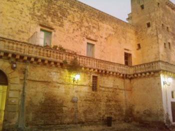 castello felline