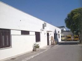 il centro anziani di Casarano