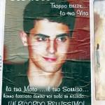 Giorgio Caggiula morto in moto - matino