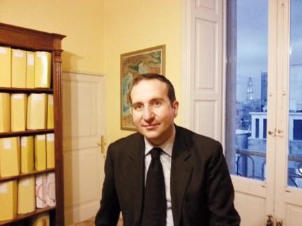 Aldo Reho
