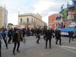 Carnevale di Gallipoli 2014 - sfilata domenica 23