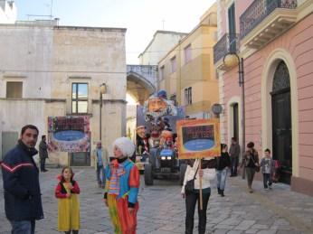 Matino – Carnevale 2014