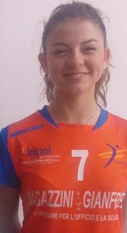 Elisa Romano
