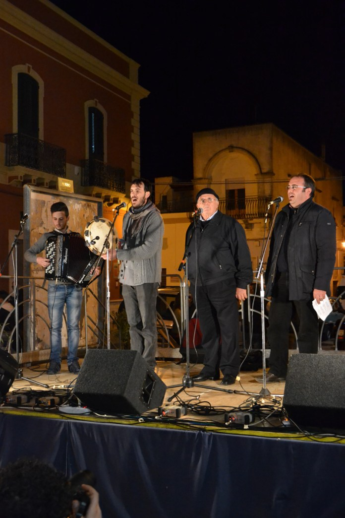 Cantori di Casarano