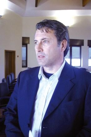 Alberto Cacciatore