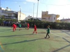 """Giornata dello sport e tempo libero 2014 - Polisportiva """"M.Fedele"""" San Simone"""