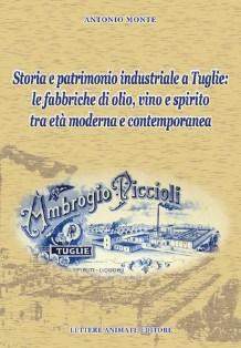 La fabbrica di liquori (dalla copertina)