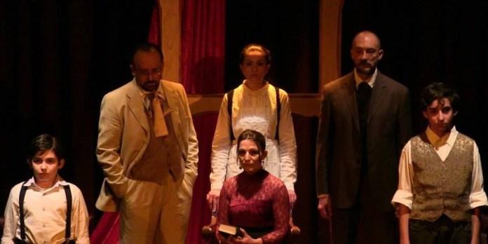 Compagnia teatrale La Smorfia teatro