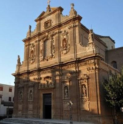 Chiesa del Crocifisso a Galatone