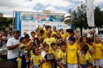 Cycling Team Salento - Premiazione Ludobike