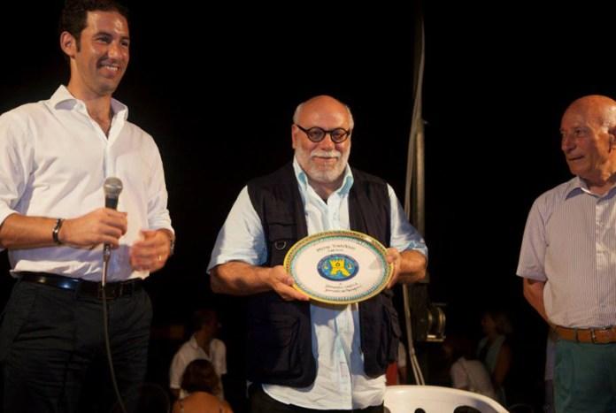 Premio TorreVado Giancarlo Colella