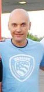 Robert Russo