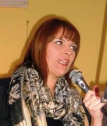 nadia marra reading contro la violenza sulle donne gallipoli