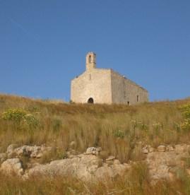 L'abbazia di S. Mauro