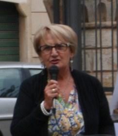 Maria rosa rizzo Preside del Vanoni