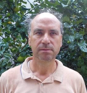 Lucio Pisanello di Alezio