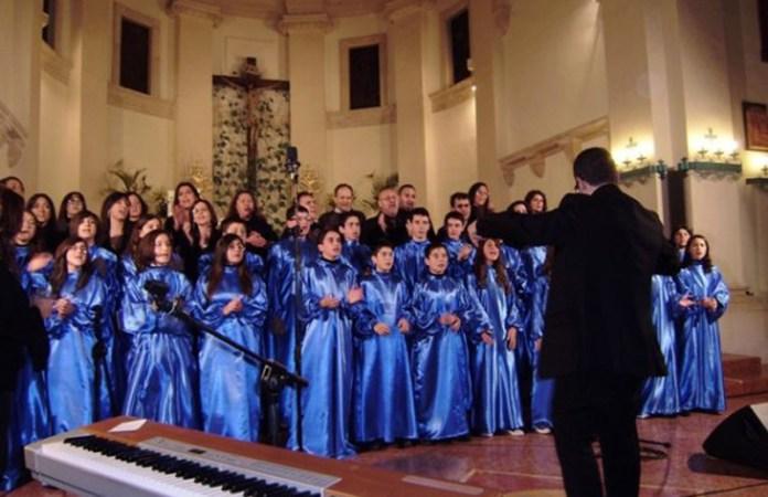 movement gospel choir