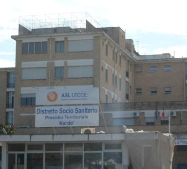 """Il """"Sambiasi"""" di Nardò: in arrivo la mammografia digitale"""