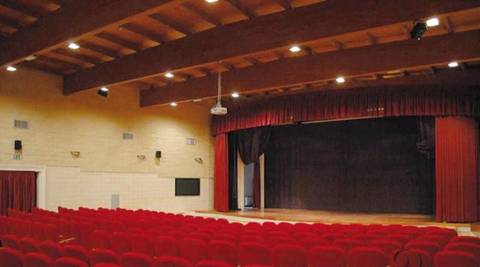 teatro Modugno aradeo  piazzasalento
