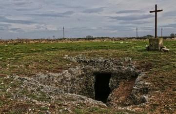 cripta sant'antonio abate nardo' - foto di Michele Mariano