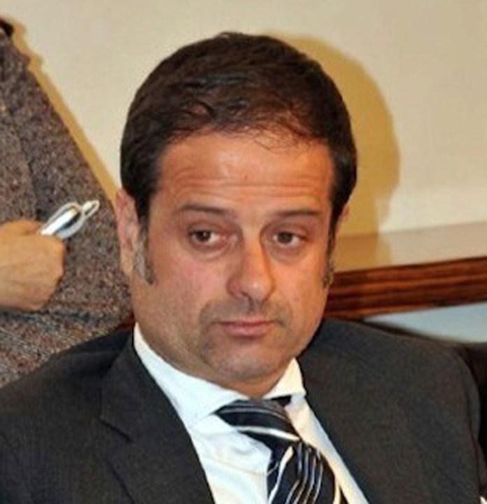 Fabrizio Nardoni, assessore regionale
