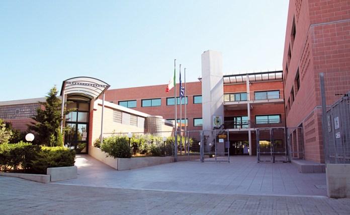 municipio uffici comunali via pavia gallipoli