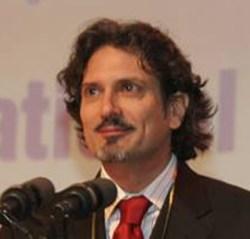Il figlio di Mario De Pascalis, Giancarlo