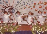 Tuglie una festa dei più piccoli nell'oratorio parrochiale di via Nino Bixio