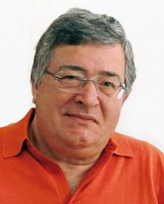 Enzo Mariello