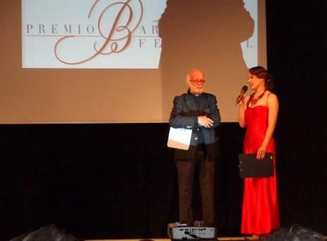 Adriano Pintaldi e Nadia Carbone
