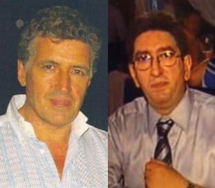 Roberto e Luigi Fasano