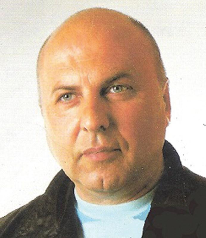 Cosimo Giungato